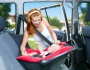 Boost your child car seat knowledge with Trust My Garage