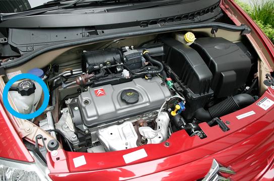 Citroën_C3_TU3_engine